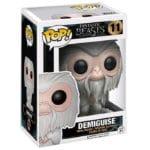 Figurine Demiguise Fantastic Beasts