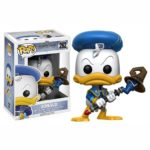 Figurine Funko Pop Donald Kingdom Hearts