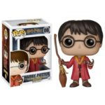 Figurine Funko Pop Harry Potter Quidditch