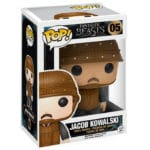 Figurine Jacob Kowalski Fantastic Beasts