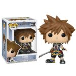 Figurine Funko Pop Sora Kingdom Hearts