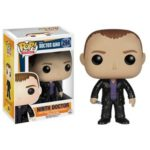 Figurine Ninth Doctor dans Dr Who