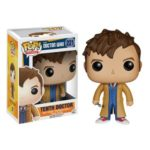 Figurine pop Dixième Docteur (Tenth Doctor)