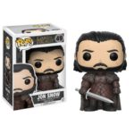 Figurine Pop Jon Snow