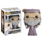 Figurine Albus Dumbledore
