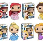 Liste des meilleures figurines Pop Disney Store et ShopDisney