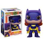 Figurine Funko POP Heroes: DC Heroes – Batgirl