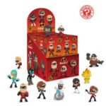 Figurine Mystery Minis Disney: Incredibles 2 Blind Box