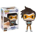 Figurine Funko Overwatch Tracer POP !