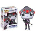 Figurine Funko Overwatch Widowmaker POP!
