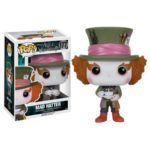 Figurine Funko Pop Alice in Wonderland Mad Hatter