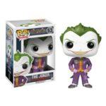 Figurine Funko POP! Arkham Asylum Joker