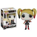 Figurine Funko POP! Arkham Knight Harley Quinn