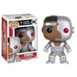 Figurine Funko POP DC Classic Cyborg