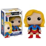Figurine Funko POP DC Classic Supergirl
