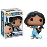 Figurine Funko Pop! Disney: Aladdin- Jasmine