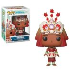 Figurine Funko POP! Disney: Moana- Moana (Ceremony)