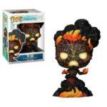 Figurine Funko POP! Disney: Moana- Te Ka