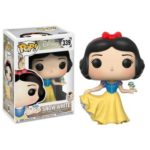 Figurine Funko POP! Disney: Snow White- Snow White