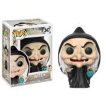 Figurine Funko POP! Disney: Snow White- Witch