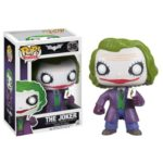 Figurine Funko POP Heroes-Dark Knight Joker