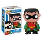 Figurine Funko Pop Heroes – Robin