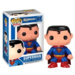 Figurine Funko Pop Heroes-Superman