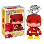 Figurine Funko POP DC Heroes The Flash