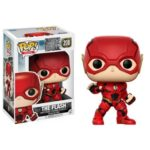 Figurine Funko POP Justice League- The Flash