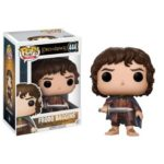 Figurine Funko Pop Movies: Lotr/Hoibbit – Frodo Baggins