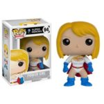 Figure Funko POP Power Girl