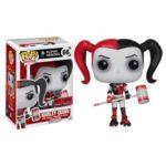 Figurine Funko POP! Roller Derby Harley Quinn