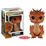 Figurine Smaug (Le Hobbit)