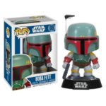POP Star Wars Boba Fett Bobblehead