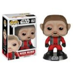 Figurine Pop Star Wars EP 7 Nien Nunb Bobblehead