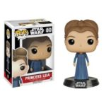 Pop Star Wars Ep 7 Princess Leia Bobblehead