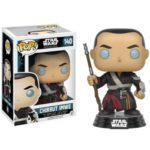 Figurine Pop Star Wars Rogue One chirrut imwe Bobblehead