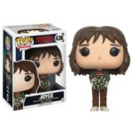 Figurine Funko POP Stranger Things Joyce With Light Ball