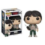 Figurine Funko Pop Stranger Things Mike