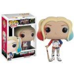 Figurine Funko POP Suicide Squad Harley Quinn