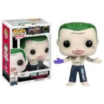 Figurine Funko Pop Suicide Squad The Joker (Shirtless)