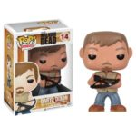 Figurine Funko Pop Walking Dead Daryl