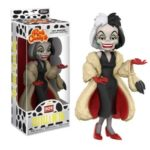 Figurine Rock Candy: Disney – Cruella De Vil