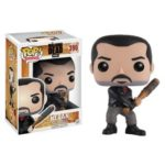 Figurine Funko The Walking Dead Negan POP