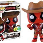 Une nouvelle collection Funko pop de Deadpool
