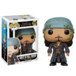 Figurine Pirates of the Caribbean Ghost of Will Turner POP!