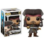 Figurine POP Jack Sparrow! Pirates of the Caribbean