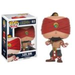 Figurine Pop Lee Sin – League of legends