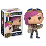 Figurine Pop Vi! League of Legends