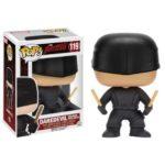 Figurine POP! Daredevil Masked Vigilante Bobblehaed